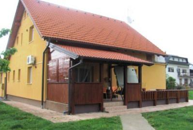 Bistra-Bukovje Bistransko-kuća sa garažom 155 m2 na okućnici od 1672 m2-200.000,00 €
