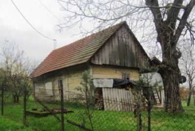 Laduč Gornji – kuća na okućnici od 2500 m2-90.000,00 €
