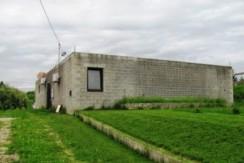 Marija Gorica-Kraj Gornji-POSLOVNA GRAĐEVINA NA ZEMLJIŠTU OD 2356 M2