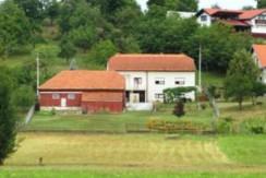 Kupljenski Hruševec-imanje na okućnici od 5394 m2-139.000,00 €