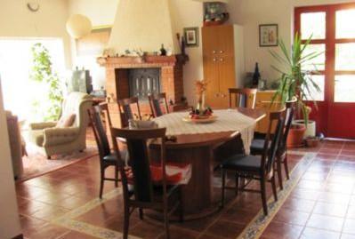 Marija Gorica – Bela Gorica – obiteljska kuća sa PANORAMSKIM POGLEDOM korisne površine BRP – 250 m2 na okućnici od 3238 m2 – 120.000,00 – ZAMJENA -€