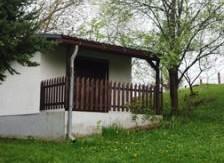 G. Pušća – vikend kuća cca 20 m2 – na okućnici od 1.205 m2