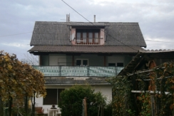 Prigorje Brdovečko – kuća sa gospodarskom zgradom i garažom na okućnici od 615 m2- 55.000,00 €