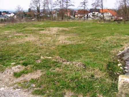 Jablanovec – građevinsko zemljište 2924 m2 – 42.000,00 €