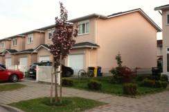 Zaprešić kuća zadnja u nizu- kanadsko naselje – NOVIJE 129.000,00 €