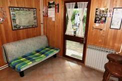 Klanjec – Novi Dvori Klanječki- vikend kuca- na okućnici od 2200 m2- 49.000,00 €