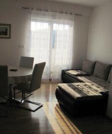 Krapinske Toplice – stan 58,68 m2 – POTPUNO NAMJEŠTEN – plus PM