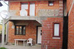 Zdenci Brdovečki – dvojni objekat 136 m2  sa pomoćim objektom na okućnici od 701 m2