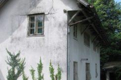 ŠENKOVEC – obiteljska kuća cca 250 m2 na okućnici od 3725 m2 – 87.000,00 €