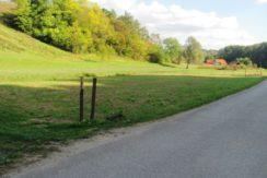 Hruševec Kupljenski – građevinsko zemljište 1529 m2- 15.000 €