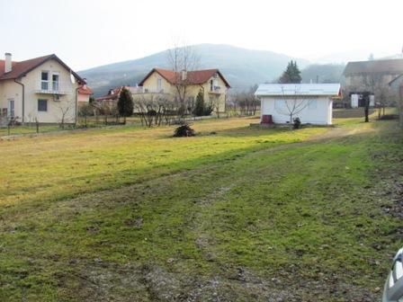 Bistra- Poljanica Bistranska – građ.zemljište 2230 m2 – 39.000,00 €