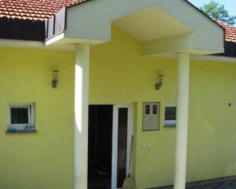 Zaprešić- Pojatno –  obiteljska kuća 241,34 m na okućnici od 1554 m2 – 250.000,00 €