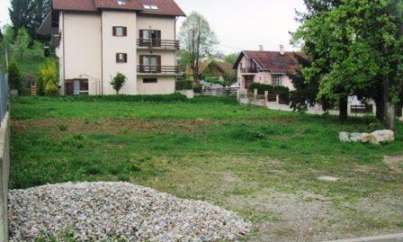 Samobor- Giznik – Okička ulica – građevinsko zemljište 1093 m2 – 169.000,00 €