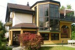 Brdovec- Javorje – obiteljska kuća plus poslovni objekat 195.000,00 €