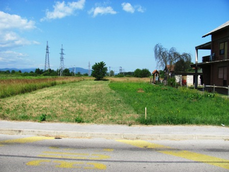 Zaprešić – građevinsko zemljište -OBRUBICI -1804 m2- 109.000,00 €
