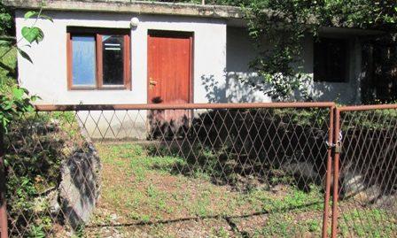 Donja Pušća – kuća započeta gradnja ( 70 m2 ) na okućnici od 860 m2 21.000 €