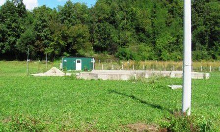 Marija Gorica – Kraj Gornji – zemljište površine 12.513 m2  sa započetom gradnjom – 70.000,00   SNIŽENA  CIJENA €