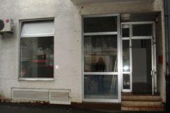 Špansko- poslovni prostor (dvoetažni) 52,68 m2 -47.000,00 €