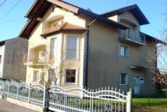 Zaprešić – kuća izgrađene površine  464,98 m2 – NOVIJA GRADNJA – 270.000,00 € SUPER CIJENA