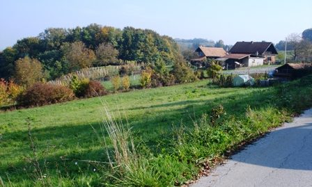 Vukovo Selo građevinsko zemljište 1760 m2 -16.000,00 €