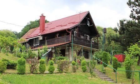 Donji Laduč kuća sa pomoćnim objektom i  garažom na okućnici   97.000,00 €