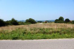 Jakovlje – građevinsko zemljište površine 6768 m2- 110.000,00 €