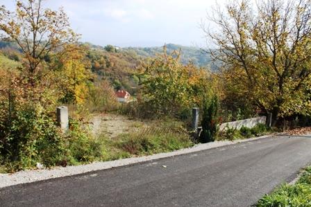 Građevinsko zemljište, Donji Laduč, 1503m2 – 19.000,0 €