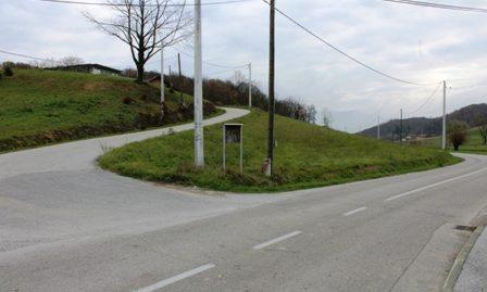 Građevinsko zemljište, Hruševec Kupljenski, 4298 m2 – 37.000,00 €