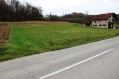 Građevinsko zemljište, Hruševec Kupljenski, 1572 m2 – 14.000,00 €