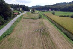 Donja Pušća – građevinsko zemljište 2306 m2 – 90.000 €