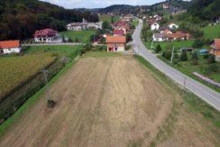 Donja Pušća – građevinsko zemljište 1896 m2 – 75.000,00 €