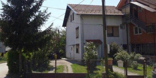 Zaprešić – kuća prva u nizu , pov.251,29 m2- 140.000,00 €