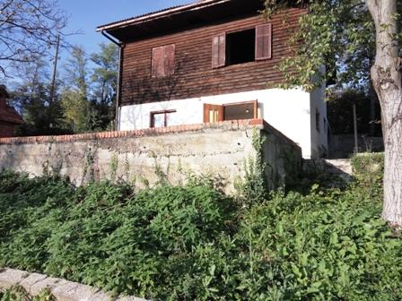 Kuća: Celine Goričke, katnica, 150.00 m2,sa PANORAMSKIM POGLEDOM!! (prodaja)