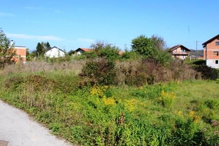 Građevinsko zemljište, Zdenci Brdovečki, 1371 m2