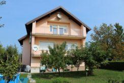 Kuća: Jablanovec, katnica sa garažom 269 m2 -199.000,00 € (prodaja)