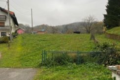 Jablanovec – građ. zemljište sa pravomoćnom građ. dozvolom 40.000,00 €