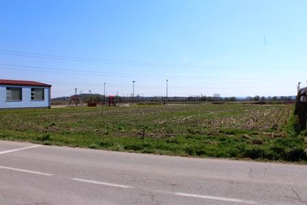 Sveta Nedelja- Mala Gorica – građevinsko zemljište površine 4691 m2 – 165.000,00 €