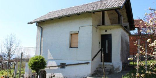 Gornji Laduč – vikendica 77,77 m2 na okućnici od 978 m2 – 25.000,00 €Nova Cijena!!
