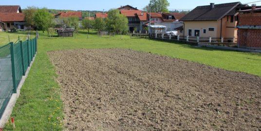Šibice građevinsko zemljište 527 m2 – 29.000,00 €