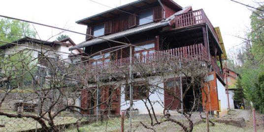 Jablanovec kuća – 150 m2, plus garaža na okućnici od 647 m2 – 79.000,00 €