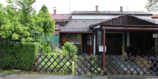 Zaprešić-sjever – kuća ( Marles ) nizu -120 m2 na okućnici od 177 m2- 99.000,00 €