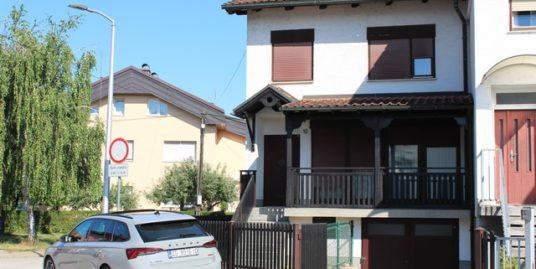 Kuća: Zaprešić, 209.38 m2,ZADNJA U NIZU!!SA GARAZOM!! (prodaja)